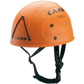 Camp Rock Star orange